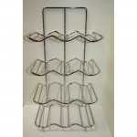 Wine Rack to suit 300mm cabinet - Wine Rack to suit 300mm cabinet