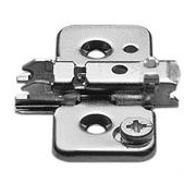 Blum Cam Adjustable Clip Backplates