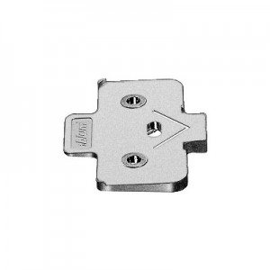 Blum Clip Angled Spacer