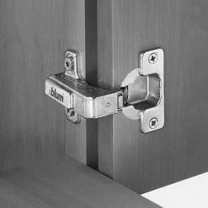 Blum Special Application Modul Hinges