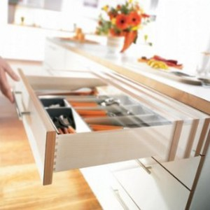 Blum Drawer Runners