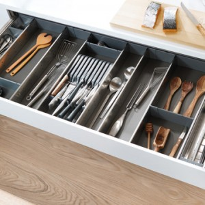 Orga-Line for Cutlery