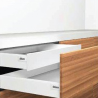 Intivo Inner Drawer Fronts