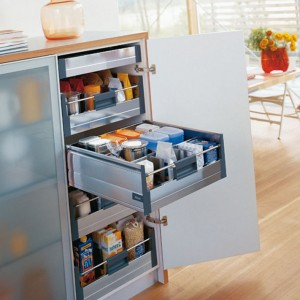 Tandembox Inner Drawer Fronts