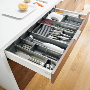 Intivo M-Height Drawers