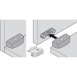 Screw-on Connector