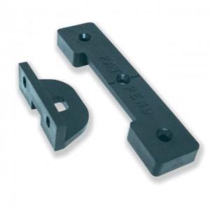 Plinth Lock
