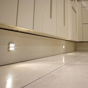 Fyra LED Plinth Lights