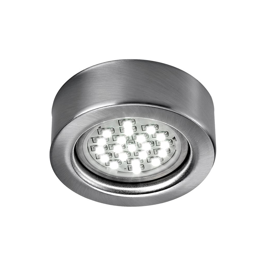 Genus LED Surface / Recessed Light - Kitchen Fittings Online