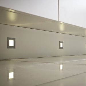 Luce SLS LED Plinth Lights