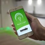 Multi-Light App Bluetooth Receivers - Single Colour LED