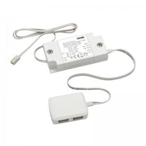 Multi-Light App Bluetooth Receivers