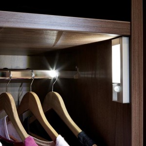 Operio Mini LED Wardrobe Light