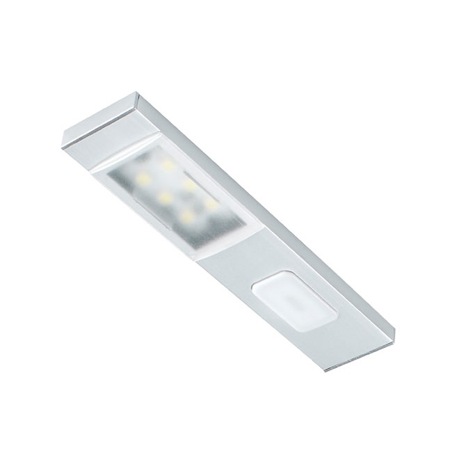 Quadra plus led light warm white with sensor kitchen for Lighting plus online