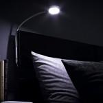 Tactus LED Reading Light - 1 Light