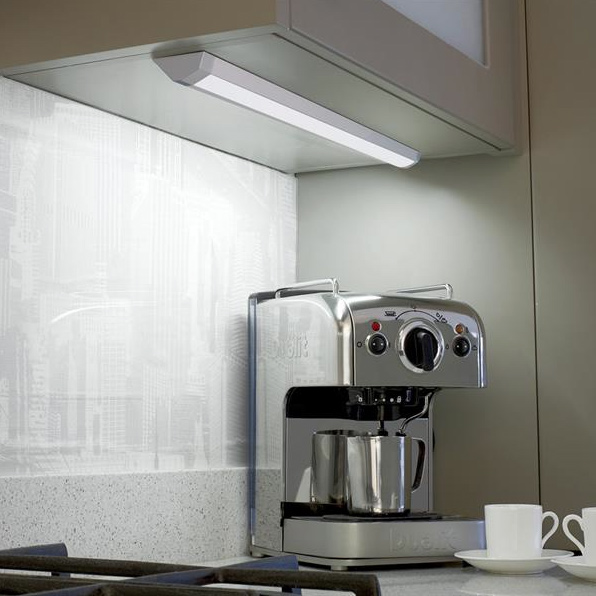 Triplo HD LED Under Cabinet Light With Dimming Switch